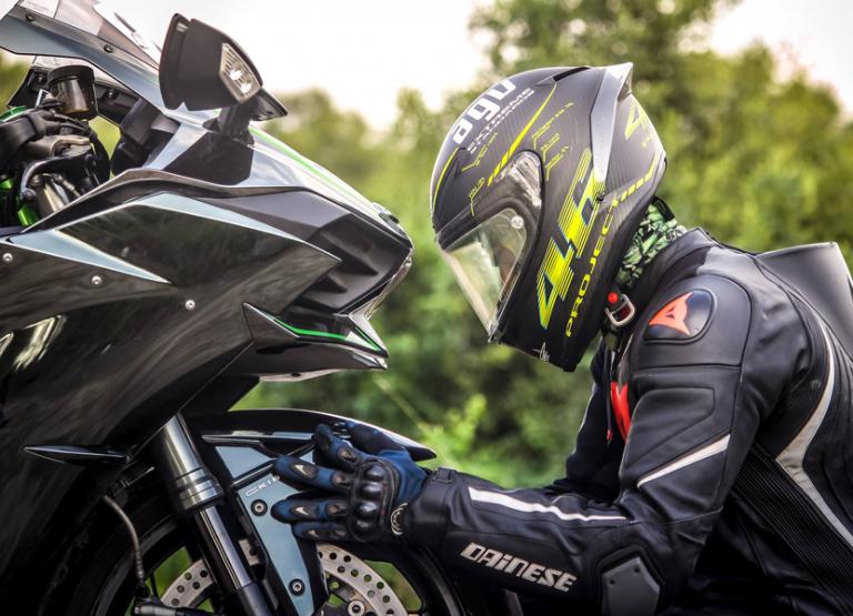 Motorcycle gear repairs